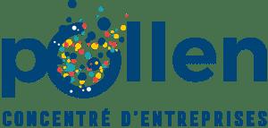Logo réseau entreprises Pollen